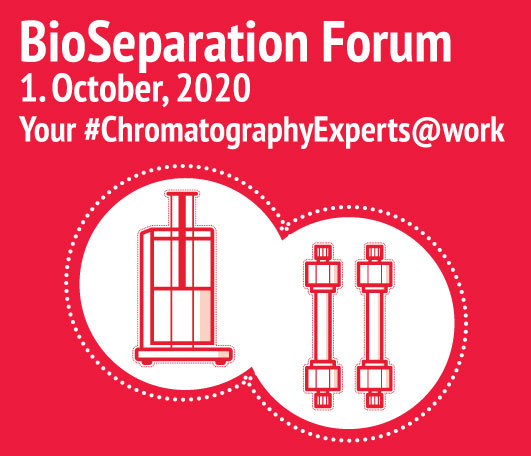 Virtual BioSeparation Forum